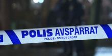 Butiksstölderna ökar - polis och  rättsväsendet klarar inte kriminaliteten