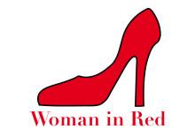 Woman in Red i Stockholm – en kväll med kvinnohjärtat i fokus!