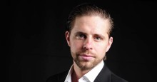 Jens Andreasson ny regionchef i Svevia
