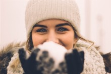 Så tar du hand om dina ögon i höst och vinter