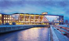 Kulturværftet i Helsingør danner ramme om Kronprinsparrets Priser 2015