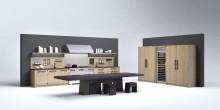 Marc Sadler designar GranGusto-köket med Dekton® by Cosentino