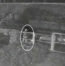 CCTV of suspect released in Southampton rape investigation