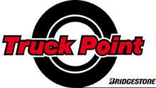 Truck Point lanserar ny applikation för smartphones och webbläsare