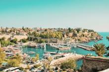 Tyrkiet er tilbage i varmen