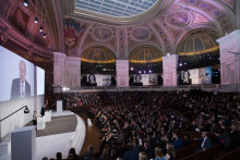 L'Oréal-UNESCO For Women in Science Awards