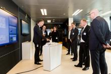 Nytt upplevelsecentrum i Köpenhamn fokuserar på digital transformation