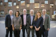 New leadership at Umeå School of Architecture