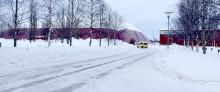 Ökad trafiksäkerhet på Arena Norrstrand