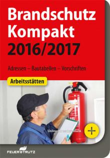 Brandschutz Kompakt 2016/2017