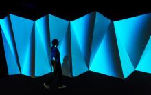 Pressvisning: Tekniska museets storsatsning på dataspel