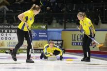 Curling-EM i Helsingborg med svenska lag som guldfavoriter
