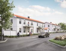 BoKlok startar försäljning av 34 lägenheter i Skövde