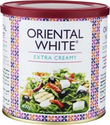 Nyhet! Larsa Foods introducerar Oriental White 400g, perfekt till sallad och Meze!