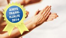Hjälp oss hitta Årets Trafikhjälte 2014!