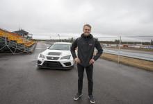 Tajt racing väntar STCC-förarna i Finland