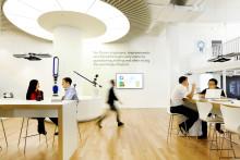 Dyson investiert in Technologielabor in Schanghai