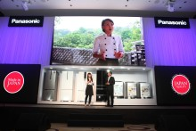 Panasonic Unveils New Product Lineup for a Premium Lifestyle in Vietnam