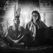 Siri Karlsson - livekonsert med filmvisning 21 oktober