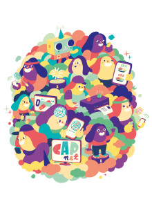 Norske barn: vi vil være likeverdige med voksne på nett