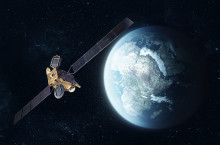 WRC-15: Eutelsat Communications supports satellite industry 'call for action' to keep C-band spectrum for satellite services