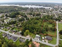 Pressinbjudan: 18 nya bostäder byggs i Osby