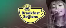 Fredrik Jean Venard - Different Kind | Record Union Breakfast Sessions
