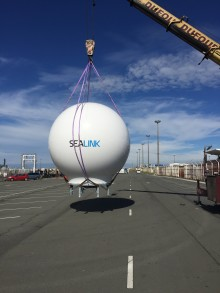 Marlink re-launches Sealink C-band VSAT service for easier and cost-effective multi-band network integration