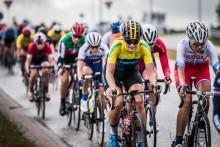 Cykel: VM landsväg - här är den svenska truppen