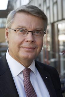 Bo Lundgren vill satsa på bättre lärarutbildning