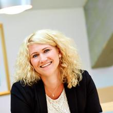 Anna Segerberg