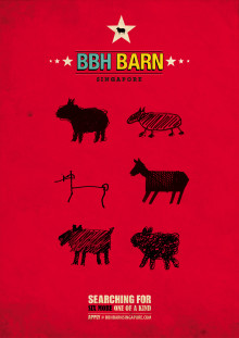 BBH Barn re-opens its doors in Singapore