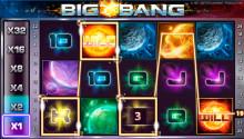 Big Bang – Häng med på en färd ut i rymden