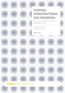 Sverigedemokraterna och medierna