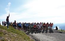 SkiStar Åre: Skutan Runt – rolig löptävling för elit och motionär