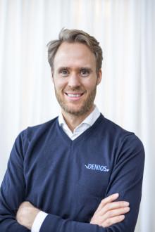 DENIOS AB i Huskvarna listas som Superföretag