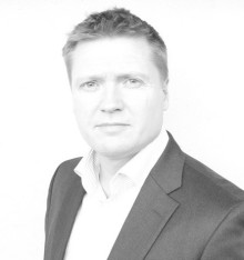Navnenyt: Lasse Barsholm ny kommerciel chef hos EasyPark