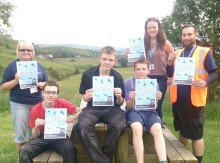 Safe4Summer launches in sun-soaked Littleborough