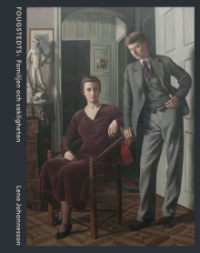 Svenska Akademien prisar boken om Fougstedts