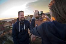 Populär inflyttarhelg får fler att ta steget till Gotland