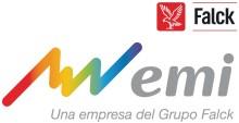 Falck får fuldt ejerskab af Grupo EMI