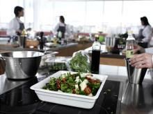 Restaurangbranschen behöver fler kockar – Martin & Servera i samarbete med Lernia
