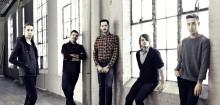Silverstein vender tilbage til Danmark