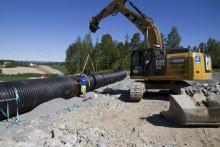 Droptanker laget av XL-rør er et bedre og rimeligere alternativ