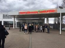 Karlstads kommun stärker sitt samarbete med besöksnäringen