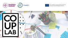 The Co-Up Lab at Karolinska Institute incubation programme - start 19 August