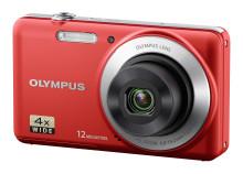 Olympus VG-110 – Nyhet som kombinerar bra prestanda med ett mycket lågt pris