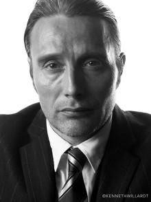 Träffa Mads Mikkelsen på Comic Con Stockholm