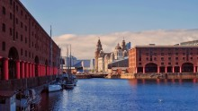 Roar Ambition responds to nine-day Liverpool-based Business Festival