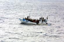 Inför humanitära visum nu